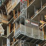 Série SEP : plateformes de transport pour tous types de chantier