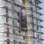 Echafaudage omnilux : location et pose luxembourg